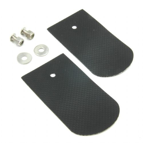 Honjo Koken Mud Flap Set - Small